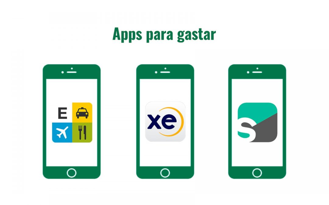 Diseño de Apps para controlar gastos