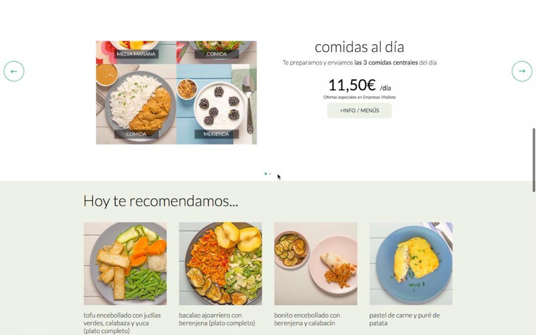 Apps comida a domicilio ▷ Nuestras TOP 4