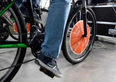 Bicicletas Realidad Aumentada